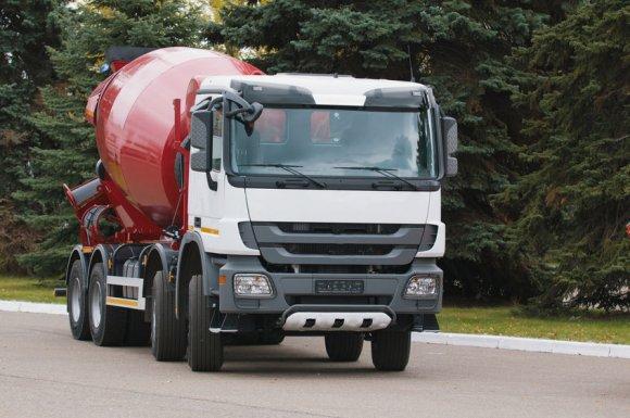 Dépannage de poids lourds sur autoroute A432 près de Jonage