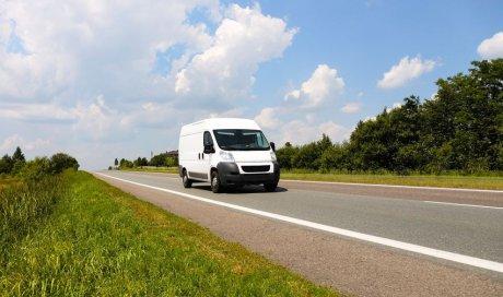 Dépannage d'autocar suite accident de la route à Saint-Quentin-Fallavier