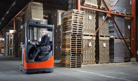 Solution de maintenance pour transport de matériel à L'Isle-D'abeau