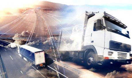 Rapatriement de camion poids lourds à Bourgoin-Jallieu